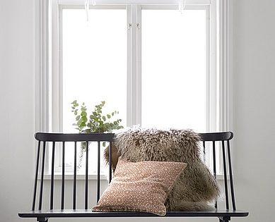 Sofa fra Ellos